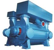 Greentech - Model 2BE3 series - Water Ring Vacuum Pumps