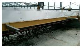 SolarTiger - Sewage Sludge Drying Technology