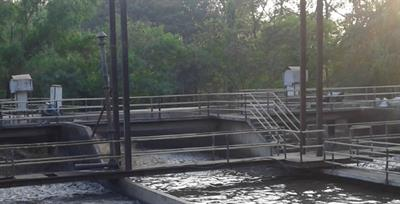 SolarTiger - Model AO - Sewage Sludge Drying Technology