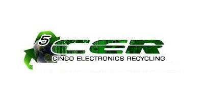 Cinco Electronics Recycling (CER)