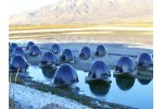 WCS - Model Bio-Domes - Wastewater Compliance System