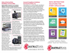 DestructDatas Solutions - Brochure