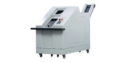 HSM Powerline - Model HDS 230 - Hard Drive Shredder