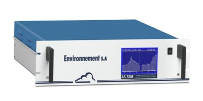 Model AS32M - Aanalyzer for Quick and Direct (without conversion) NO2 Measurement