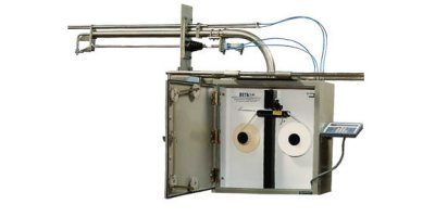 BETA - Model 5M - Continuous Particulate Emission Monitor