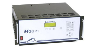 Model MGC101 - Multigas Multi-Point Calibrator