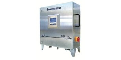 Model MIR IS - Short-Extractive In Situ Multi-Gas IR GFC Analyzer