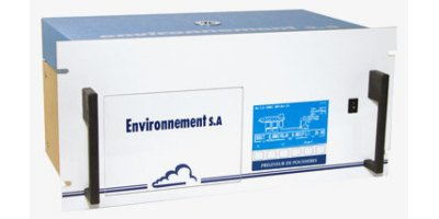 Model PM162M - Automatic Sequential Particulate Sampler
