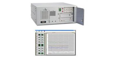 Version SAM-WI - Data Acquisition System