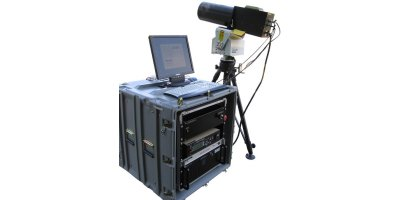 Sigma - Model MPL - Sophisticated Laser Remote Sensing System