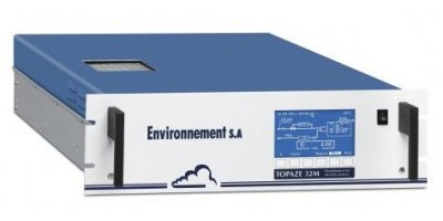 TOPAZE - Model 32M - Heated CLD Nitrogen Oxides (NO, NO2, NOx) Analyzer