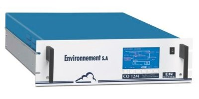 Model CO12M - Carbon Monoxide Analyzer