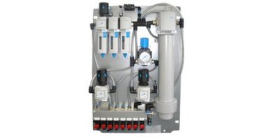 Model MDS - Air Treatment System
