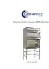Class - Model Class II Type A - Biosafety Cabinets Manual