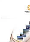 Solar Energy Systems Brochure