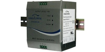 Model EPS Series - Single Phase Switch-Mode Power Supply(SMPS)