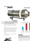 Model 360 - Revolution Duct Cleaning Vacuum System Brochure