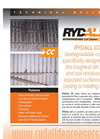 RYDALL - CC - Coil Cleaner - Tech Sheet