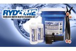 RYDLYME - Tankless Water Heater Cleaning Kit
