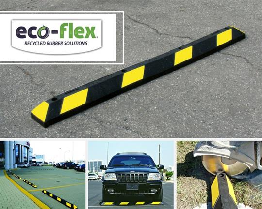 Eco-Flex - Parking Stops