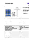 Photovoltaic Software Brochure