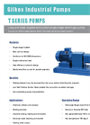 Lubricating Oil Pumps Brochure