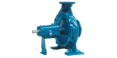 Model T SERIES - Single Stage Centrifugal Pumps