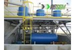 Catalytic Pyrolysis, Pyrolysis Plant Consultants