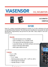 G100-00N CO2 Analyzer - Product Datasheet