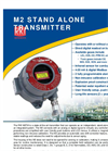 M2 Stand Alone Transmitter - Technical Specification