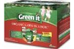 Green It - Organic Lawn in a Box