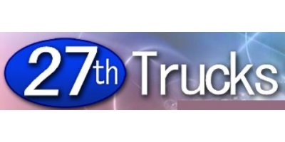 27th Trucks, Inc.
