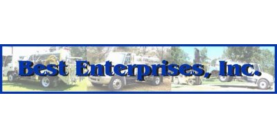 Best Enterprises Inc.