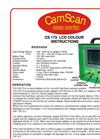 CamScan - Model CS173 - Colour Cube - Brochure