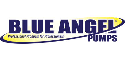 Blue Angel Pump
