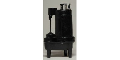 Model CPW 1/2HP - Sewage Pump