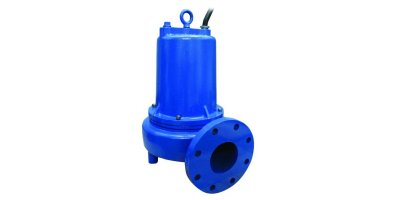 Model CP4NC-SS - Submersible Non-Clog Sewage Pump