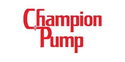 Champion Pump Co