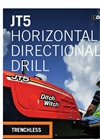 Directional Drills JT5- Brochure