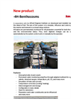Mesocosms - Semi-Enclosed Basin Brochure