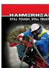 HammerHead - HB3038 - Static Bursting Unit Brochure