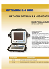 Controler OPTIMUM 8.4 HDD