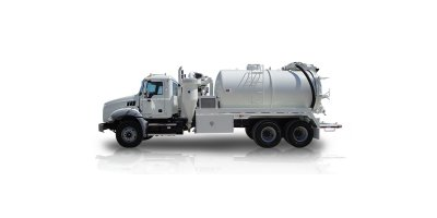 Berringer - Industrial Vacuum Trucks