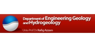 Lehrstuhl für Ingenieurgeologie und Hydrogeogie / Department of Engineering Geology and Hydrogeology