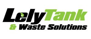 Lely Tank and Waste Solutions
