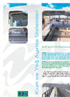 Grit and Oil Removal Systems-ARM-GRT-2000