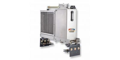 Thermaflow - Model SS675 - Behind-Cab Hydraulic Cooler