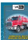 Tanker Brochure