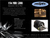 Terydon - Model NHR-1000 - Hose Reel Brochure