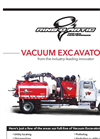 Ring-O-Matic - Vacuum Excavators - Brochure
